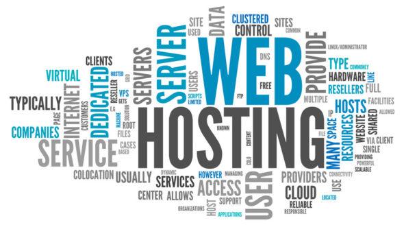 Tips memilih host untuk website