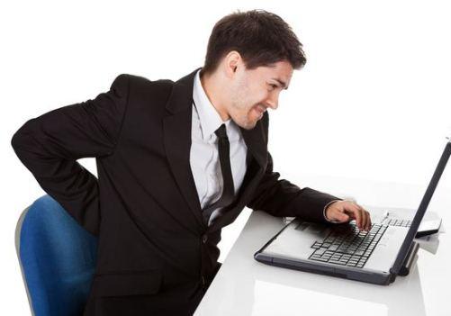 9 Bahaya Terlalu Lama Duduk Didepan Komputer