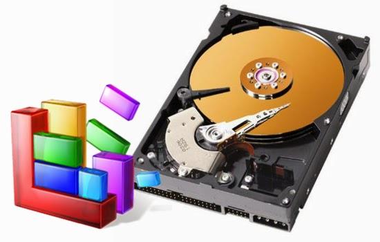 Mengatasi Lag PC dengan Defragment Harddisk