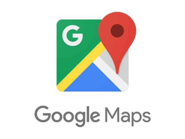 Arti warna pada jalan google maps